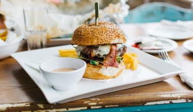 Hamburger di vitello: 15 idee per il panino perfetto