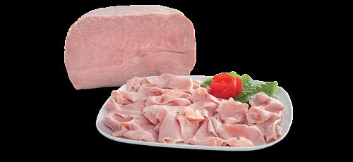 Veal Ham